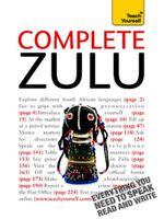 Complete Zulu Beginner to Intermediate Course : Learn to read, write, speak and understand a new language with Teach Yourself - Arnett Wilkes