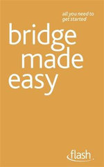 Flash : Bridge Made Easy :   - David Bird