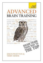 The Genius Program - Brain Train Your Way to the Top : Teach Yourself                                   - Simon Wootton