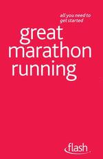 Great Marathon Running : Flash - Tim Rogers