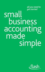 Small Business Accounting Made Simple : Flash - Andy Lymer