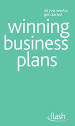 Winning Business Plans : Flash - Polly Bird