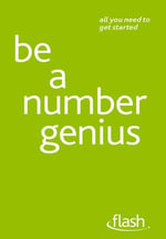 Be a Number Genius : Flash - Jonathan Hancock