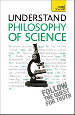 Philosophy of Science : Teach Yourself - Mel Thompson