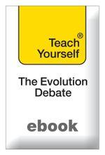 Evolution : Teach Yourself - James Napier