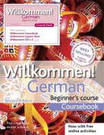 Willkommen Course Pack - Paul Coggle
