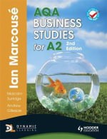 AQA Business Studies for A2 - Ian Marcouse