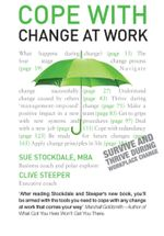 Coping with Change at Work : Teach Yourself - Sue Stockdale