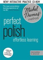 Perfect Polish with the Michel Thomas Method : Michel Thomas Series - Jolanta Cecula
