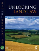 Unlocking Land Law - Judith Bray