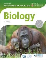Cambridge International AS and A Level Biology - C. J. Clegg