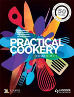 Practical Cookery for Level 2 VRQ - John Campbell