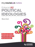My Revision Notes : Edexcel A2 Political Ideologies ePub - Moyra Grant
