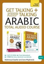 Get Talking and Keep Talking Arabic Pack - Mahmoud Gaafar
