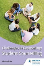 Student Counselling : Post-16 Education - Kirsten Amis