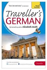 Elisabeth Smith Traveller's : German - Elisabeth Smith