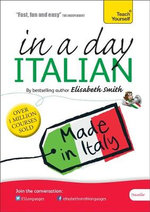 Elisabeth Smith in a Day : Italian - Elisabeth Smith