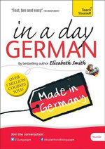 Elisabeth Smith In a Day : German - Elisabeth Smith