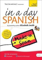 Elisabeth Smith in a Day : Spanish - Elisabeth Smith