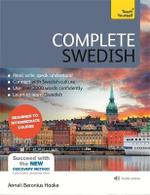 Complete Swedish (Learn Swedish with Teach Yourself) - Vera Croghan