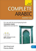 Teach Yourself Complete Arabic : Audio Support - Frances Altorfer