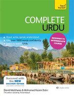 Complete Urdu : Teach Yourself - David Matthews