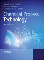 Chemical Process Technology : Energy Process Engineering - Jacob A. Moulijn
