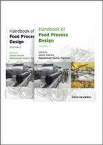 Handbook of Food Process Design - Mohammad Shafiur Rahman