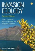 Invasion Ecology - Julie Lockwood