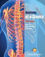 Anatomy at a Glance : At a Glance Medical Reference - Omar Faiz
