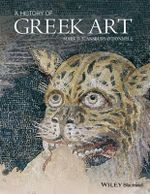 A History of Greek Art - Mark D. Stansbury-O'Donnell