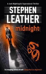 Midnight - Stephen Leather