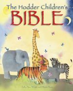 The Hodder Children's Bible - Sally Ann Wright