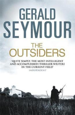 The Outsiders - Gerald Seymour