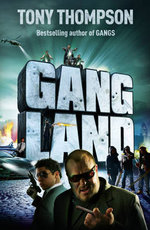 Gangland : From Footsoldiers To Kingpins - The Search For Britain's Mr. Big - Tony Thompson