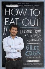 How to Eat Out - Giles Coren