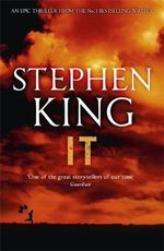 It + FREE double pass to A Place For Me!* - Stephen King