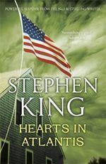 Hearts in Atlantis - Stephen King