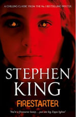 Firestarter - Stephen King