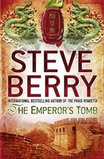The Emperor's Tomb : Cotton Malone Series : Book 6 - Steve Berry