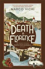 Death in Florence - Marco Vichi
