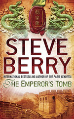 The Emperor's Tomb - Steve Berry