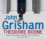 Theodore Boone - CD - John Grisham