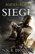 The Siege : The Siege) - Nick Brown