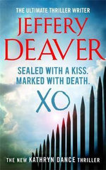 XO : Kathryn Dance : Book 3 - Jeffery Deaver