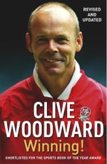 Winning! - Clive Woodward