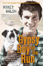 Gypsy Boy on the Run - Mikey Walsh