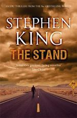 The Stand + FREE double pass to A Place For Me!* - Stephen King