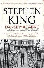 Danse Macabre - Stephen King