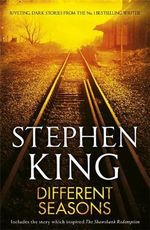 Different Seasons - Stephen King